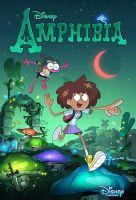 TV program: Anna mezi obojživelníky (Amphibia)