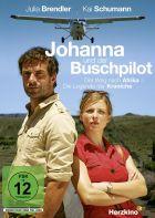TV program: Johanna a dobrodruh: Jeřábí legenda (Johanna und der Buschpilot - Die Legende der Kraniche)