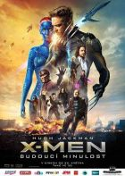 TV program: X-Men: Budoucí minulost (X-Men: Days of Future Past)