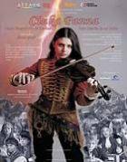 Cinka Panna (Kady čhajori hin le Devlestar, Dívka s darem od Boha)