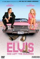 TV program: Elvis už odešel (Elvis Has Left the Building)