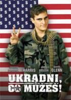 TV program: Ukradni, co můžeš (Buffalo Soldier)