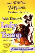 Lady a Tramp (Lady and the Tramp)