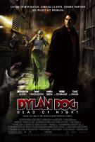 TV program: Lovec nestvůr (Dylan Dog: Dead of Night)