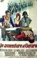 TV program: Gerardova dobrodružství (Le avventure di Gerard)