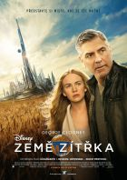 TV program: Země zítřka (Tomorrowland: A World Beyond)