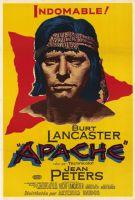 TV program: Apač (Apache)