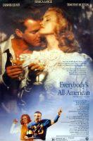 TV program: Americký idol (Everybody's All-American)