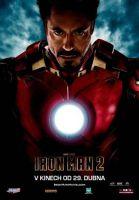 TV program: Iron Man 2