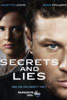 TV program: Tajnosti a lži (Secrets & Lies)