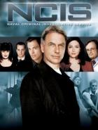 TV program: Námořní vyšetřovací služba (Navy NCIS: Naval Criminal Investigative Service)