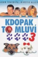 TV program: Kdopak to mluví 3 (Look Who's Talking Now!)