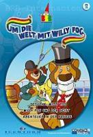 TV program: Willy Fog na cestě kolem světa (La Vuelta al mundo de Willy Fog)