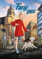 Fany a pes (Fritzi: A Revolutionary Tale)