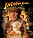 TV program: Indiana Jones a Království křišťálové lebky (Indiana Jones and the Kingdom of the Crystal Skull)