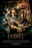 Hobit: Šmakova dračí poušť (The Hobbit: The Desolation of Smaug)