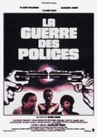 TV program: Válka policajtů (Guerre des polices, La)