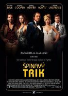 TV program: Špinavý trik (American Hustle)
