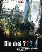 TV program: Tři detektivové a tajemství strašidelného hradu (Three Investigators in the Secret of Terror Castle)