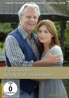 TV program: Utta Danella: Letní šálek čokolády (Utta Danella: Schokolade im Sommer)
