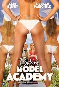 TV program: Tráva, plavky, modeling (Bikini Model Academy)