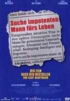 TV program: Hledám impotentního muže (Suche impotenten Mann für's Leben)