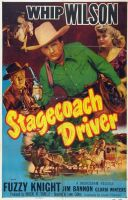 Stagecoach Driver