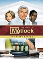 TV program: Matlock