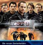 TV program: GSG 9: Speciální jednotka (GSG 9 - Die Elite Einheit)