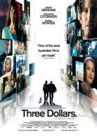 TV program: Tři dolary (Three Dollars)