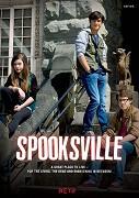 TV program: Prokletí Spooksvillu (Spooksville)