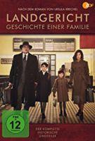 TV program: Zemský soud - Příběh jedné rodiny (Landgericht)