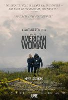 TV program: Americká žena (American Woman)