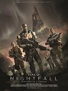 Halo: Soumrak (Halo: Nightfall)