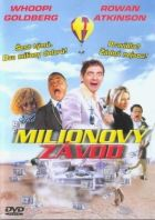 TV program: Milionový závod (Rat Race)