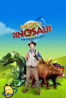 TV program: Andy a dobrodružství s dinosaury (Andy's Dinosaur Adventures)