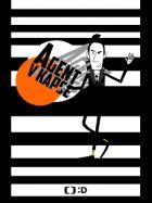 TV program: Agent v kapse