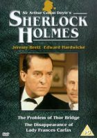 TV program: Archiv Sherlocka Holmese (The Case-Book of Sherlock Holmes)