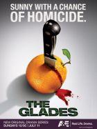 TV program: Slunečno, místy vraždy (The Glades)