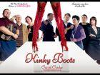 TV program: Sexy botky (Kinky Boots)