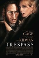 TV program: Teror (Trespass)