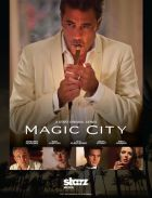 TV program: Město divů (Magic city)