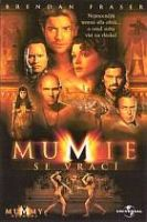TV program: Mumie se vrací (The Mummy Returns)