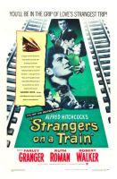 Cizinci ve vlaku (Strangers on a Train)
