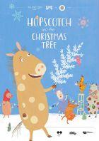 Hopskoč a vánoční stromeček (Hopscotch and the Christmas Tree)