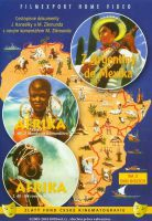 TV program: Afrika II. - Od rovníku ke Stolové hoře