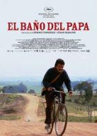 TV program: Papežská toaleta (El baňo del Papa)