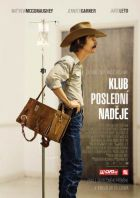 TV program: Klub poslední naděje (Dallas Buyers Club)