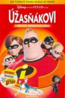 TV program: Úžasňákovi (The Incredibles)