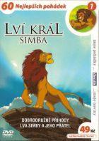 TV program: Lví král Simba (Simba Il Re leone)
